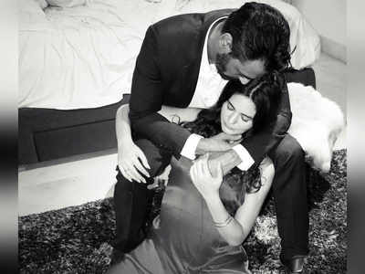 Arjun Rampal and Gabriella Demetriades to become parents