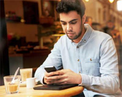 online dating skewed