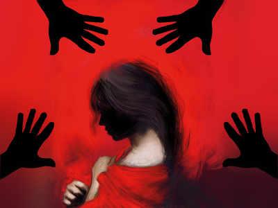 Nepalese woman gang-raped in Delhi, FIR registered in Mumbai