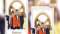 'The King's Man' trailer showcases origins of British intelligence agency