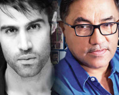 Suneel Darshan returns to direction after 10 years to relaunch son Shiv