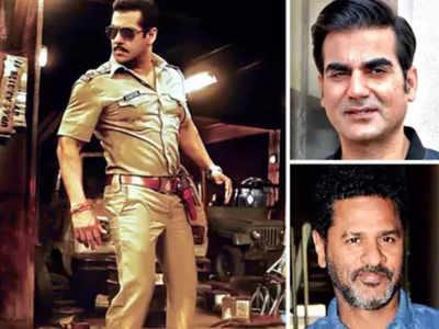 Salman Khan to bring back Chulbul Pandey in April