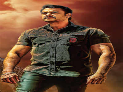 Challenging star Darshan discharged from hospital