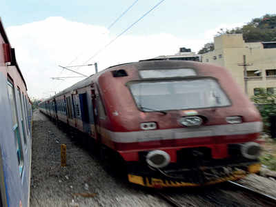 K-RIDE seeks loans to get suburban rail on track