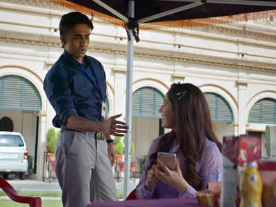 Bala Movie Review: This Ayushmann Khurrana, Bhumi Pednekar and Yami Gautam starrer is a rib-tickling exploration of a balding man's predicament