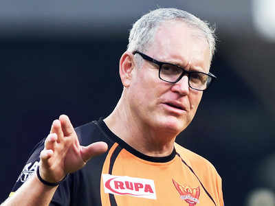 Tom Moody back with SRH, this time as director
