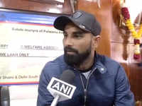 Pulwama terror attack: Cricketer Mohd Shami donates money to wives of CRPF martyrs