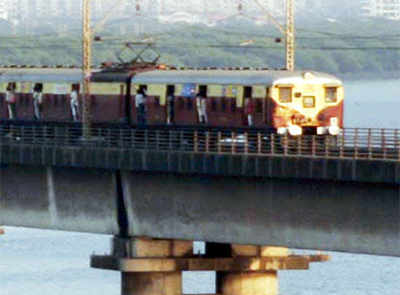 MRVC submits new CST-Panvel corridor plan to Railway Board