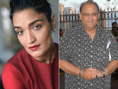 #MeToo: Sandhya Mridul backs Vinta Nanda; shares her traumatic experience with Alok Nath