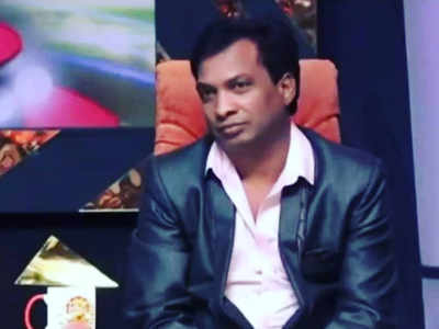 FIR against comedian Sunil Pal for defaming doctors, accusing them of human trafficking