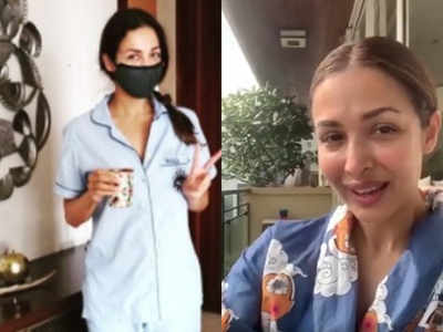 """COVID-19 is emotionally exhaustive for even the young and healthy"": Malaika Arora on her battle with COVID-19"