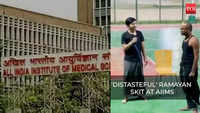 AIIMS student body apologises for controversial Ramayan skit
