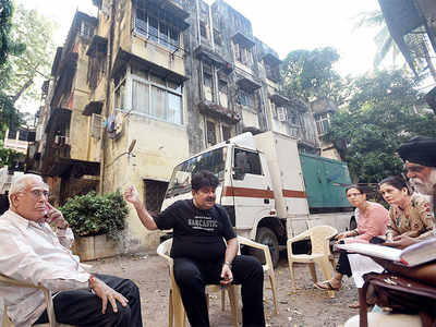 BMC snaps water, power supply to Andheri society