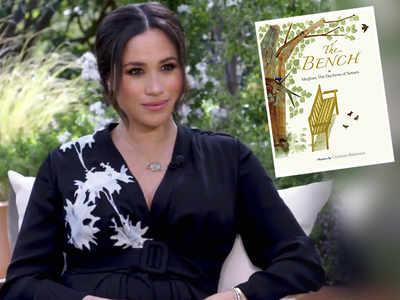 Meghan releases her debut children's book