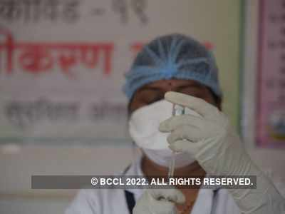 India reports 1.84 lakh new Covid cases, 1,027 deaths