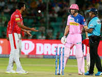 Off-spinner Ravichandran Ashwin gets candid on 'mankading' Jos Buttler