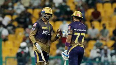 KKR vs RCB Highlights, IPL 2021: Kolkata Knight Riders thump Royal Challengers Bangalore by 9 wickets