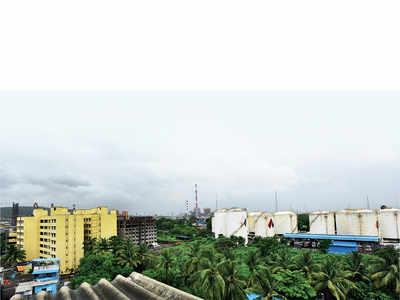 Redevelopment plan near BPCL quashed
