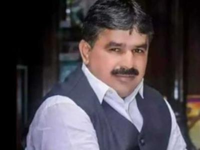 Ex-NCP leader Mangaldas Bandal in police remand till April 1