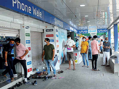 Why the U-turn on letting shops open from Sunday?