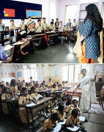 Civic school students get unique career labs