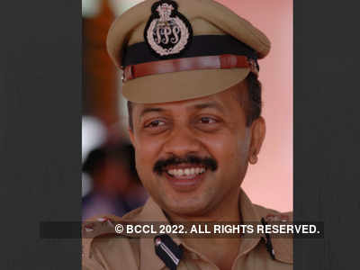 Mumbai's Joint CP Bharti transferred on  Election Commission's order