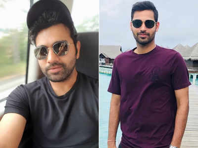 Rohit Sharma, Bhuvneshwar Kumar to become fathers for the first time