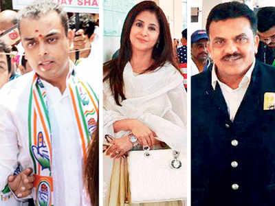 Non-Marathi candidates vie for Marathi vote in city