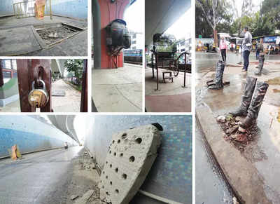 WHAT IS HAPPENING TO SWARGATE, PMC?