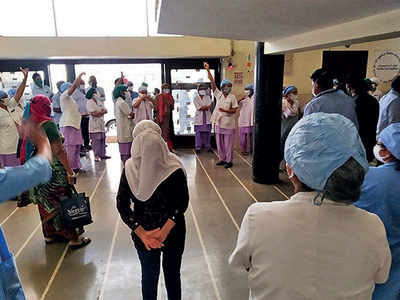 Hospitals raise concerns, write letter