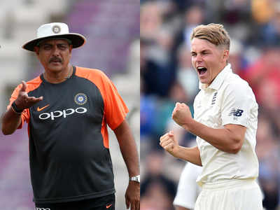 More than Eng, it was Curran who hurt us: Shastri