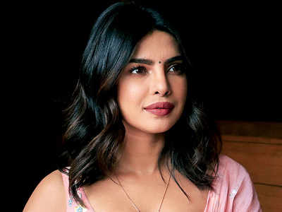 'I don't take pressure now': Priyanka Chopra Jonas