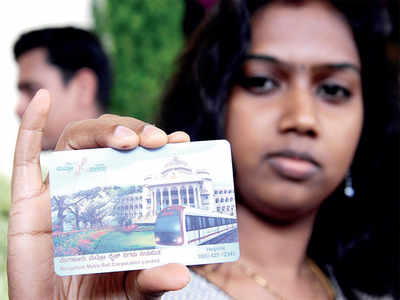 BMRCL did not seek fare panel's approval before slashing smart card discount