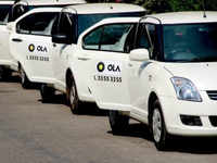 Ola to raise $100 million from current investor Steadview Capital