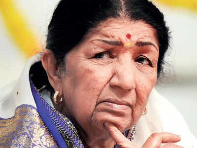Lata Mangeshkar discharged after 28 days in hospital