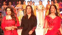 Sonali Jain and FS Closet by Farha present their collections at BTFW 2019