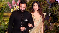 Kareena Kapoor reveals interesting facts about Saif Ali Khan