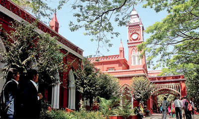 Bangalore University VC promises regular classes