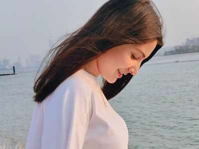Anushka Sharma shares picture of baby bump: Nothing is more real than experiencing creation of life in you