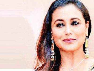 Not easy to be part of showbiz now: Rani