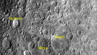 ISRO releases second set of lunar surface pics sent by Chandrayaan-2