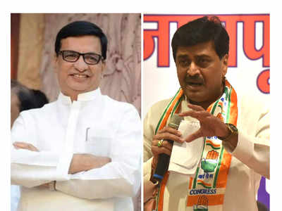 Balasaheb Thorat replaces Ashok Chavan as new chief of Maharashtra Congress