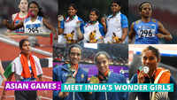 Asian Games recap: India's wonder girls who did the country proud