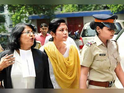 'Losing two million brain cells each minute': Indrani Mukerjea's bizarre bail application