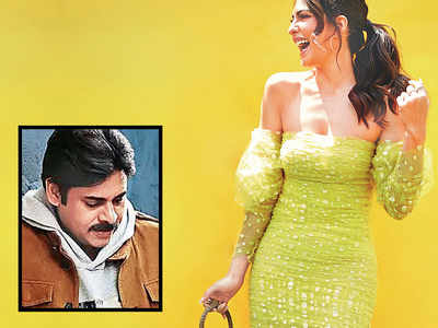 Jacqueline Fernandez to team up with Pawan Kalyan for Krish's upcoming Telugu period action-adventure