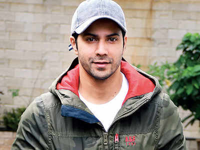 Varun's brush with MMA