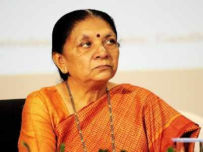 Anandiben Patel takes oath as Uttar Pradesh governor
