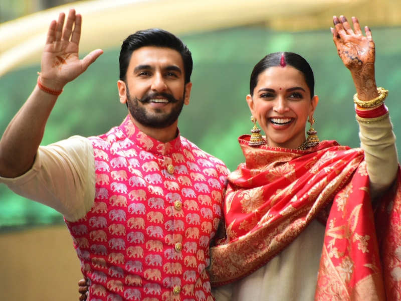 Deepika Padukone and Ranveer Singh Wedding: Controversy over the Anand Karaj ceremony