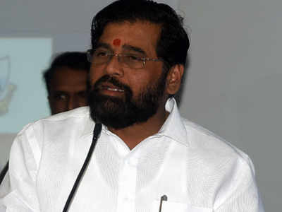 Shiv Sena not afraid of any threat, nobody can harm Matoshree: Eknath Shinde