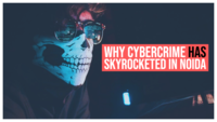 Why cybercrime has skyrocketed in Noida